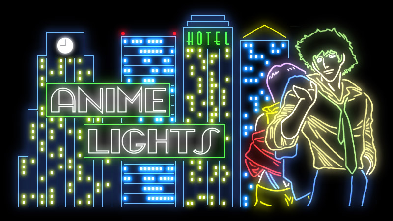 Anime Lights